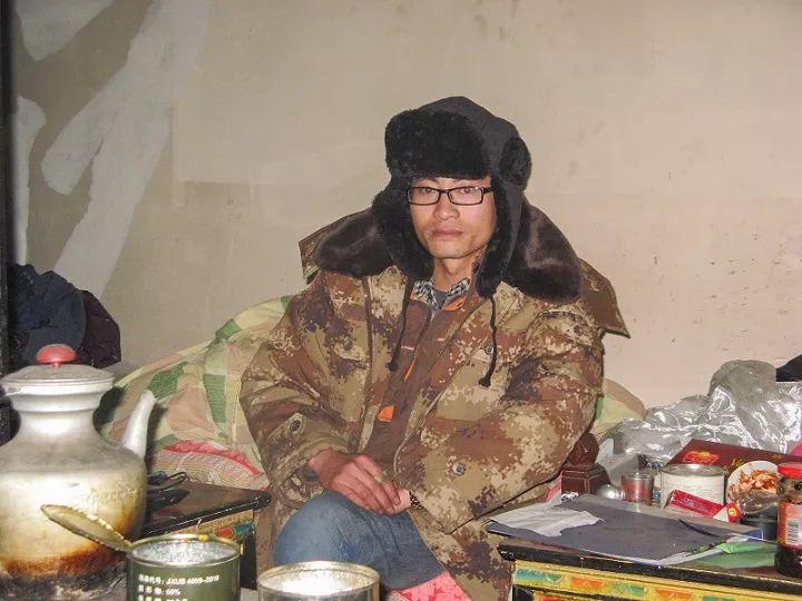 【新时代应急先锋】西藏日喀则地震台欧文东:驻扎14年谱写高原防震新篇章