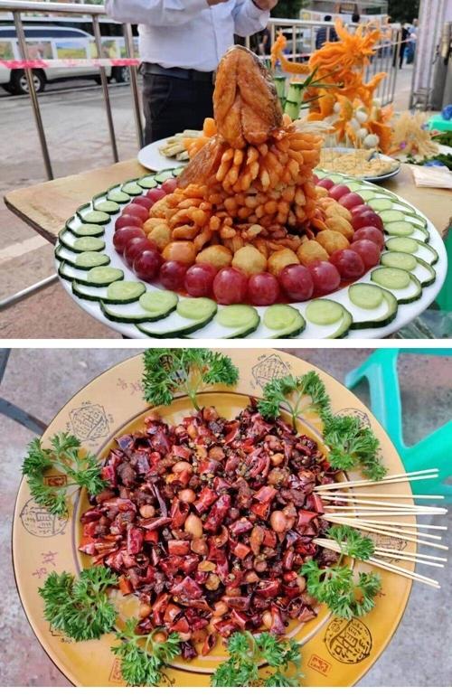 泸州丰收节:打包推荐技术能手+特色美食