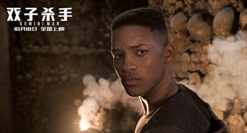 观看120FPS的《双子杀手》是一种怎样的体验? 李安探索影像极限